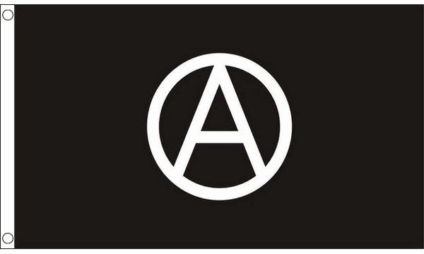 Anarchy Flag