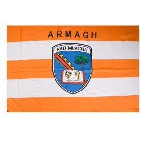 Armagh Flags