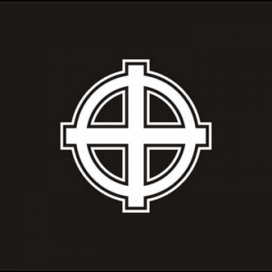 Celtic Cross Flags