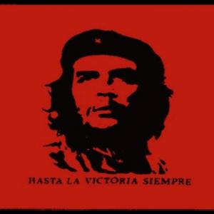 Che Guevara Flag