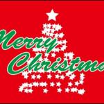 Christmas Tree Flag