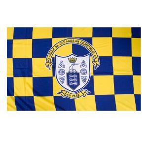 Clare Gaa Flag