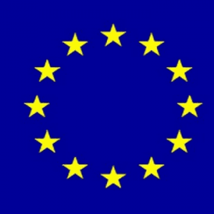European Union Giant Flag
