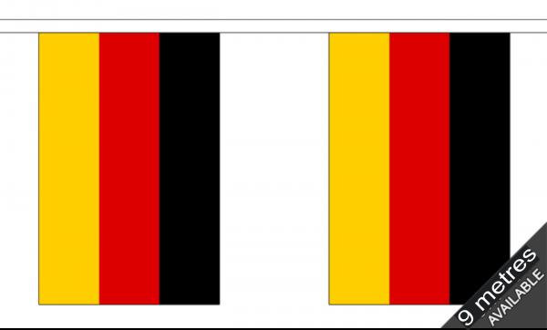Germany Bunting