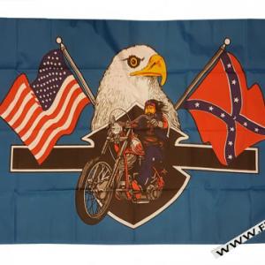 Highway Hero Flag
