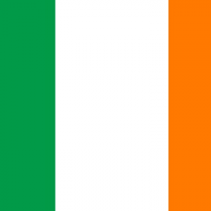 Ireland Giant Flag