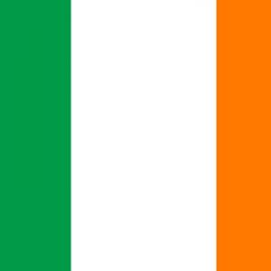 Ireland Giant Flag