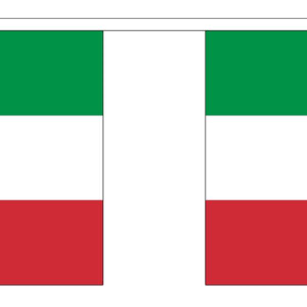 Italian Bunting