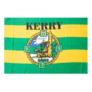 Kerry Gaa Flag