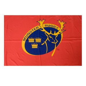 Munster Rugby Flag