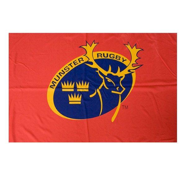 Munster Rugby Flag