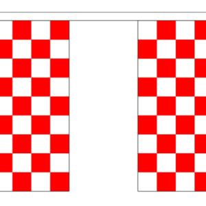 Checkered Bunting