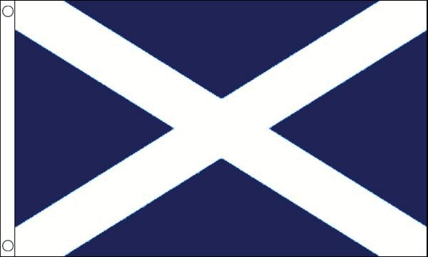 Scotland Giant Flag