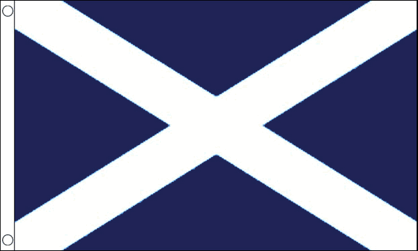Scotland Giant Flag