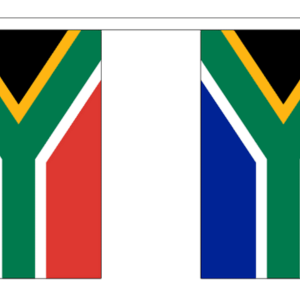 South Africa Bunting 9 Metres