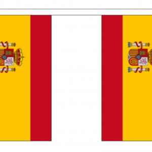 Spain Bunting 9 Metres