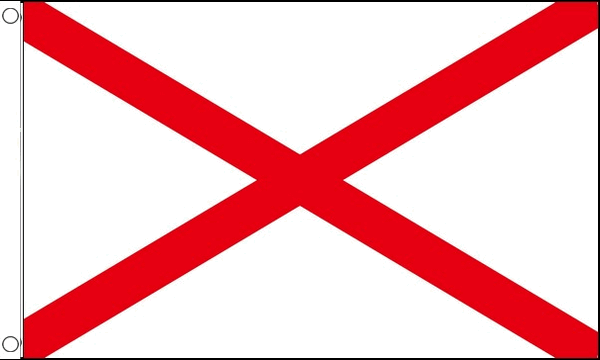 St Patricks Cross Flag