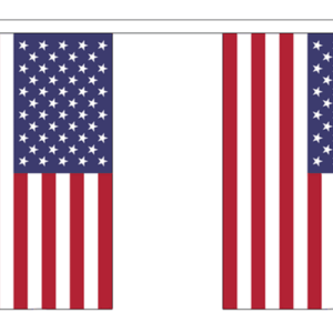 USA Bunting 9 metres