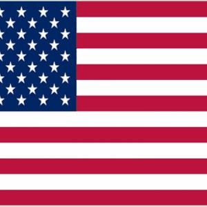 USA Giant Flag
