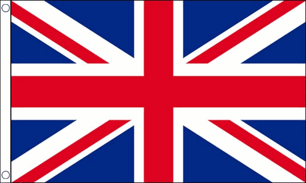Union Jack Giant Flag