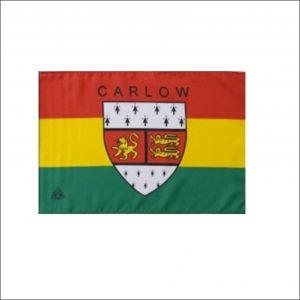 Carlow Gaa Flag