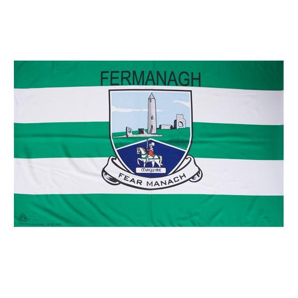 Fermanagh Gaa Flag