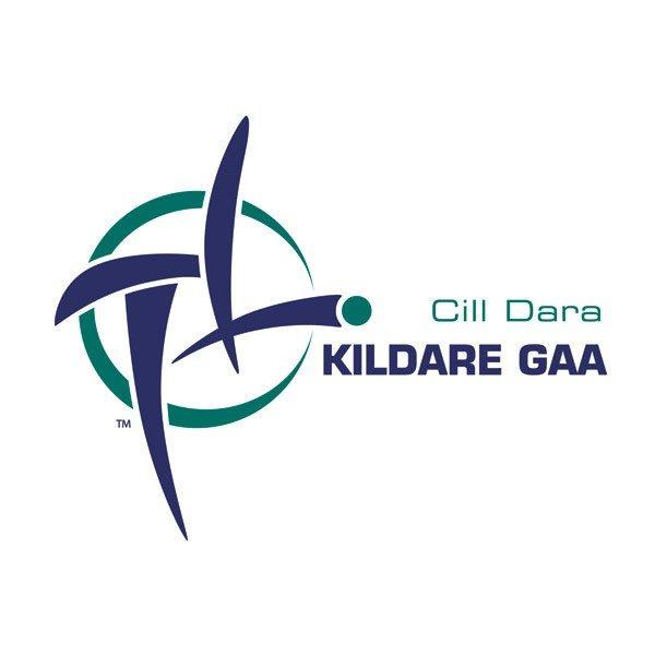 Kildare Gaa Flag