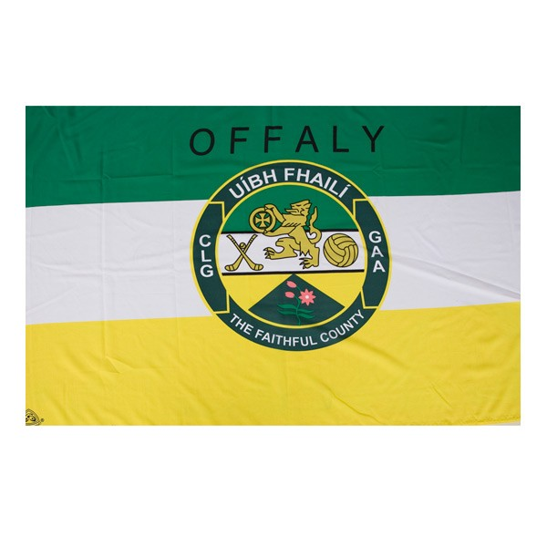Offaly Flags