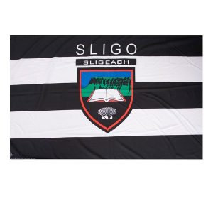 Sligo Gaa Flag