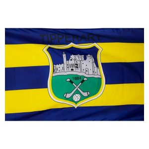 Tipperary Gaa Flag