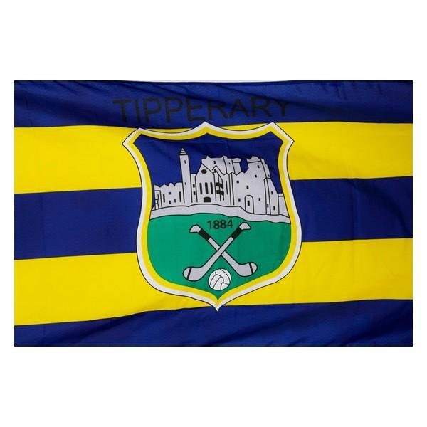 Tipperary Gaa Flag