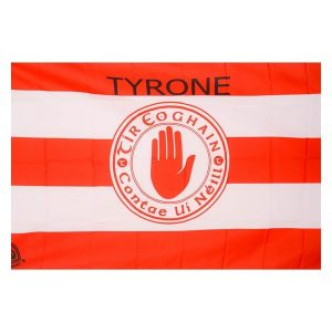 Tyrone Gaa Flag