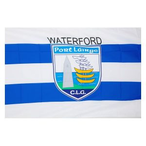 Waterford Gaa Flag