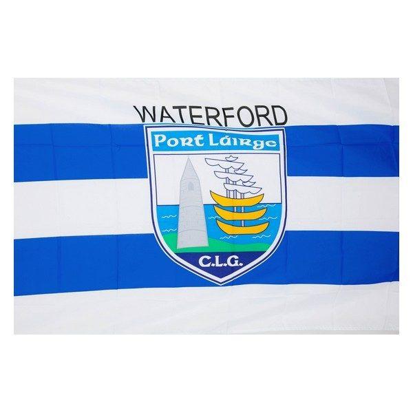 Waterford Gaa Flag