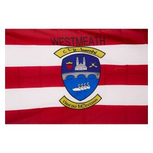 Westmeath Gaa Flag
