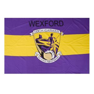 Wexford Gaa Flags