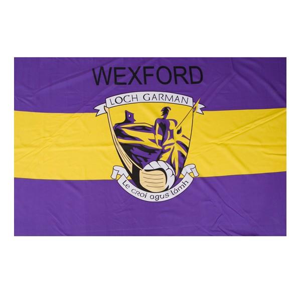 Wexford Gaa Flags