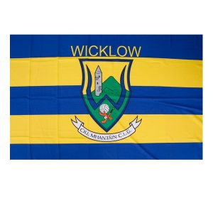 Wiclow Gaa Flags