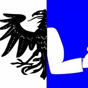 Connacht Province Flag