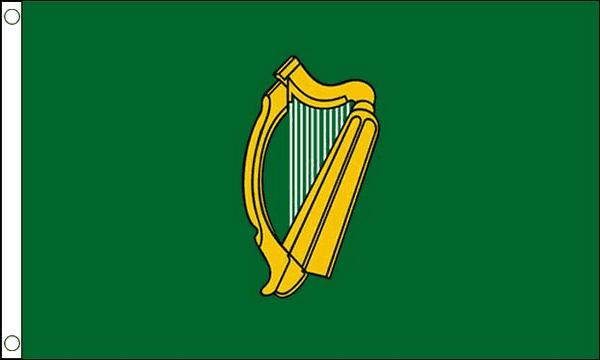 Leinster Province Flag
