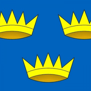 Munster Province Flag