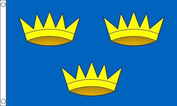 Munster Province Flag