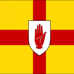 Ulster Province Flag