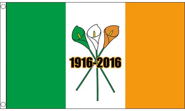 Easter Rising Centenary Flag