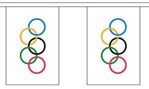 Olympics Bunting