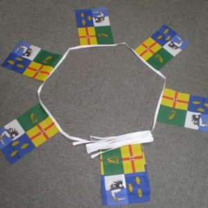 4 Provinces Bunting