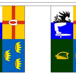 Four Provinces Bunting