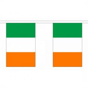 Irish Bunting