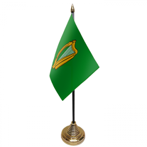 Leinster Province Table Flag