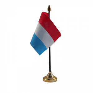 Netherlands Table Flag